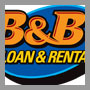 B and B Loan and Rental